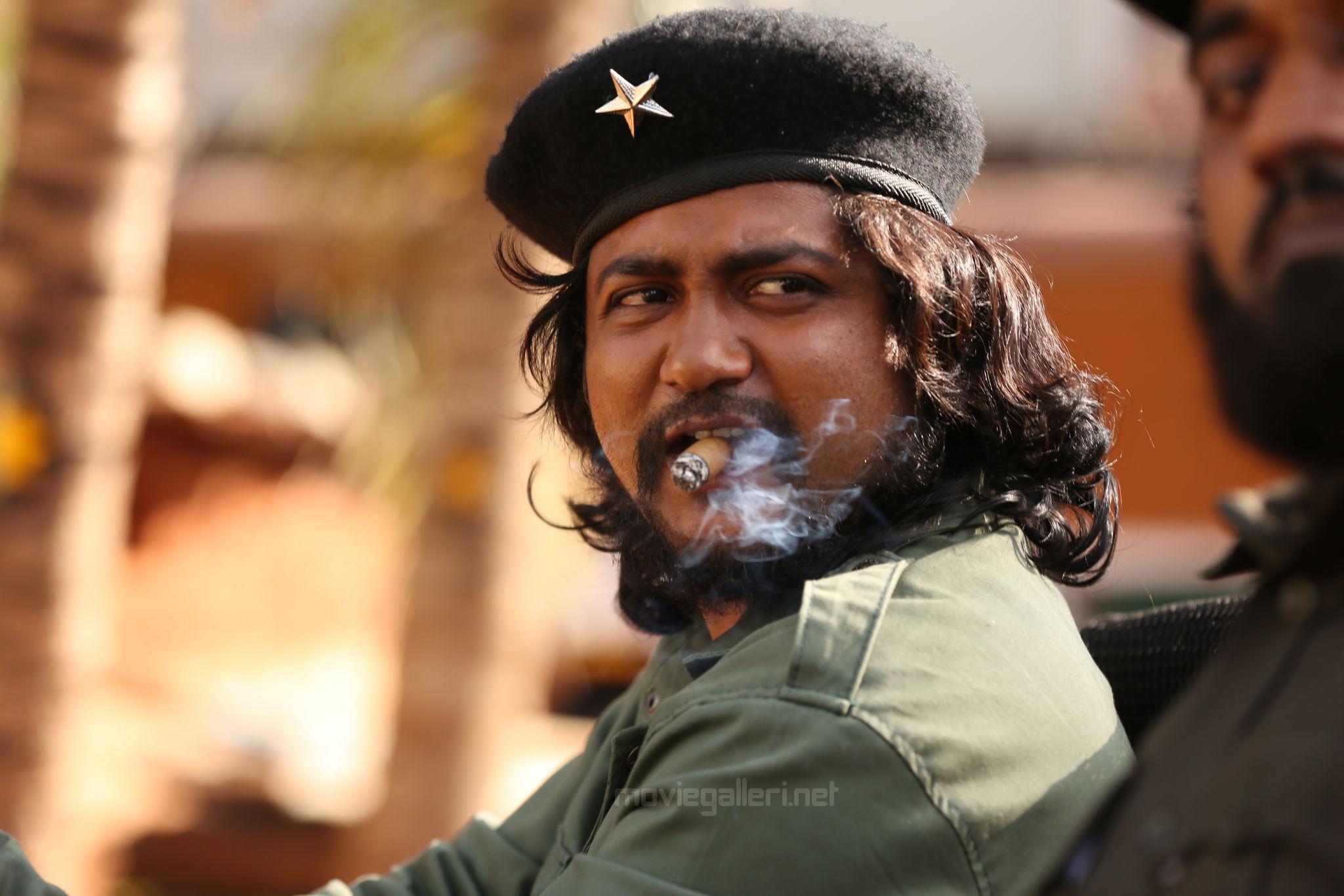 Actor Bobby Simha on Kammara Sambhavam, Web Series and forthcoming films