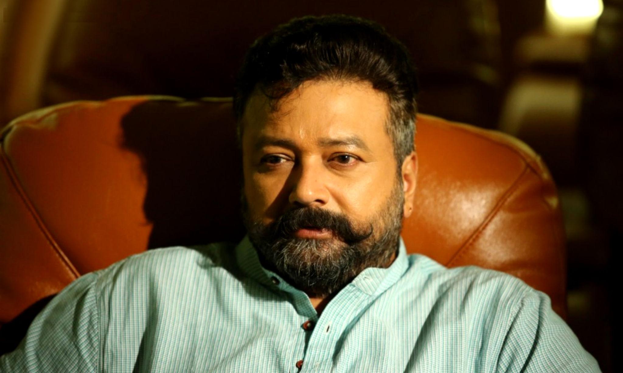 Actor Jayaram joins Udhayanidhi Stalin new film