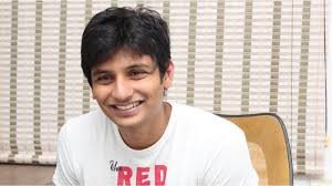 Actor Jiiva in a Hollywood movie's remake