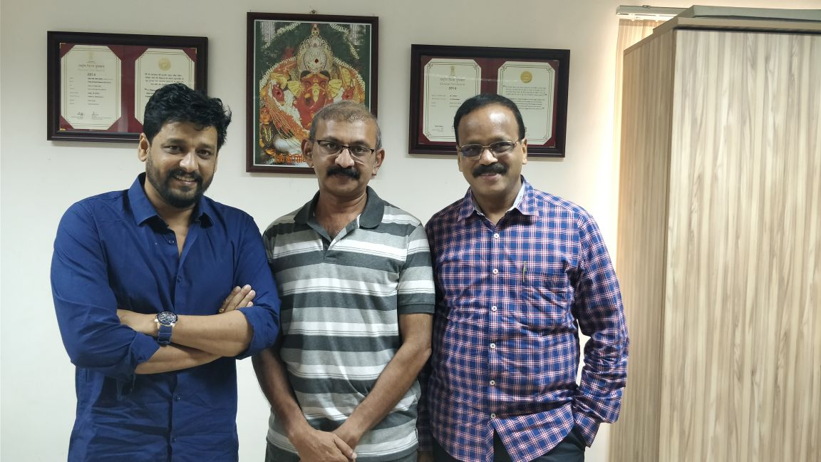 Actor Vidharth roped in for Radha Mohan's remake with Jyothika