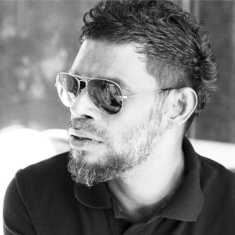 Actor Vinayakan is villain in Dhruva Natchathiram movie