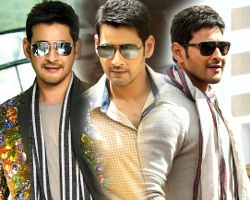 Bharath Ane Nenu Mahesh Babu Latest Photos HD