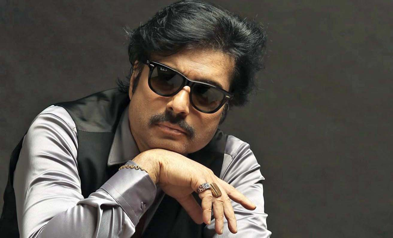 Karthik To Play Udhayanidhis Father In Ps Mithran Movie New Movie