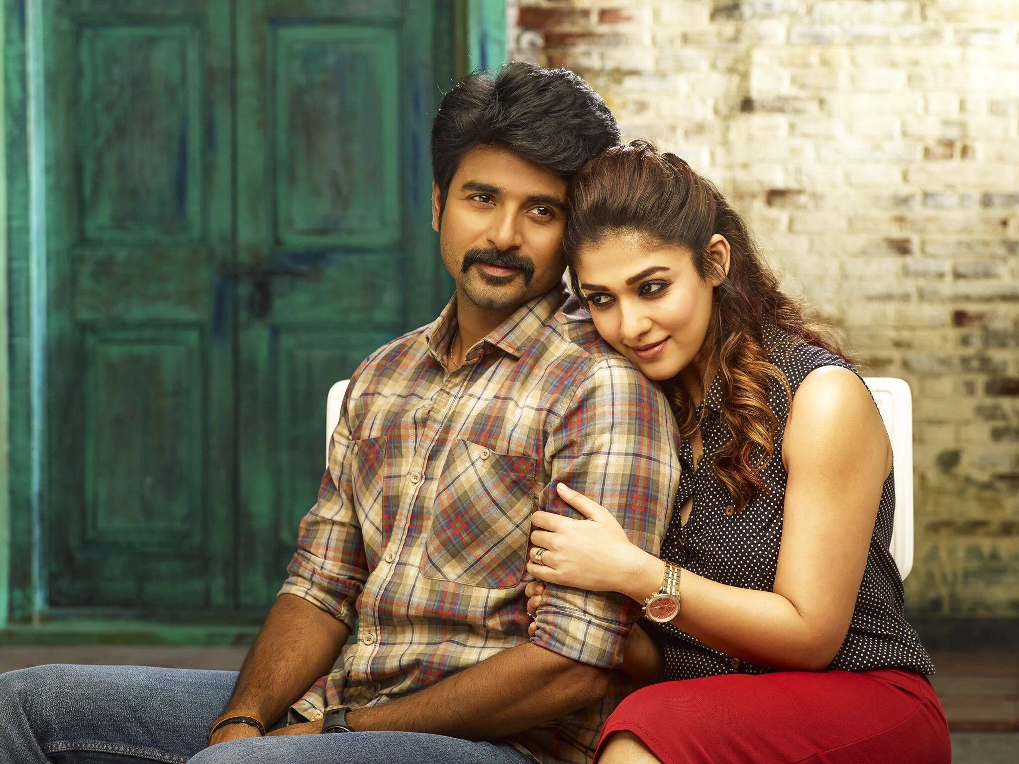 Actor Sivakarthikeyan turns lyricist for Nayanthara Kolamavu Kokila COCO Movie