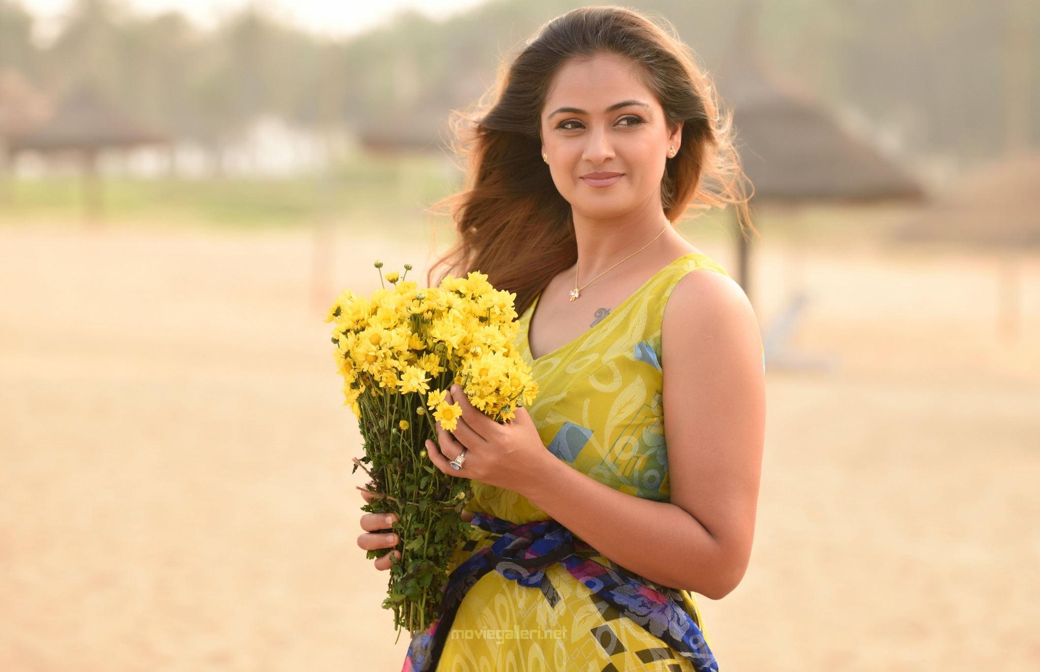 Actress Simran in Rajini next film