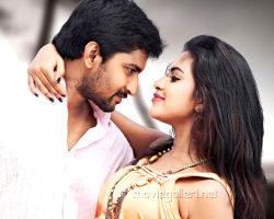 Nani Amala Paul Velan Ettuthikkum Movie Stills HD