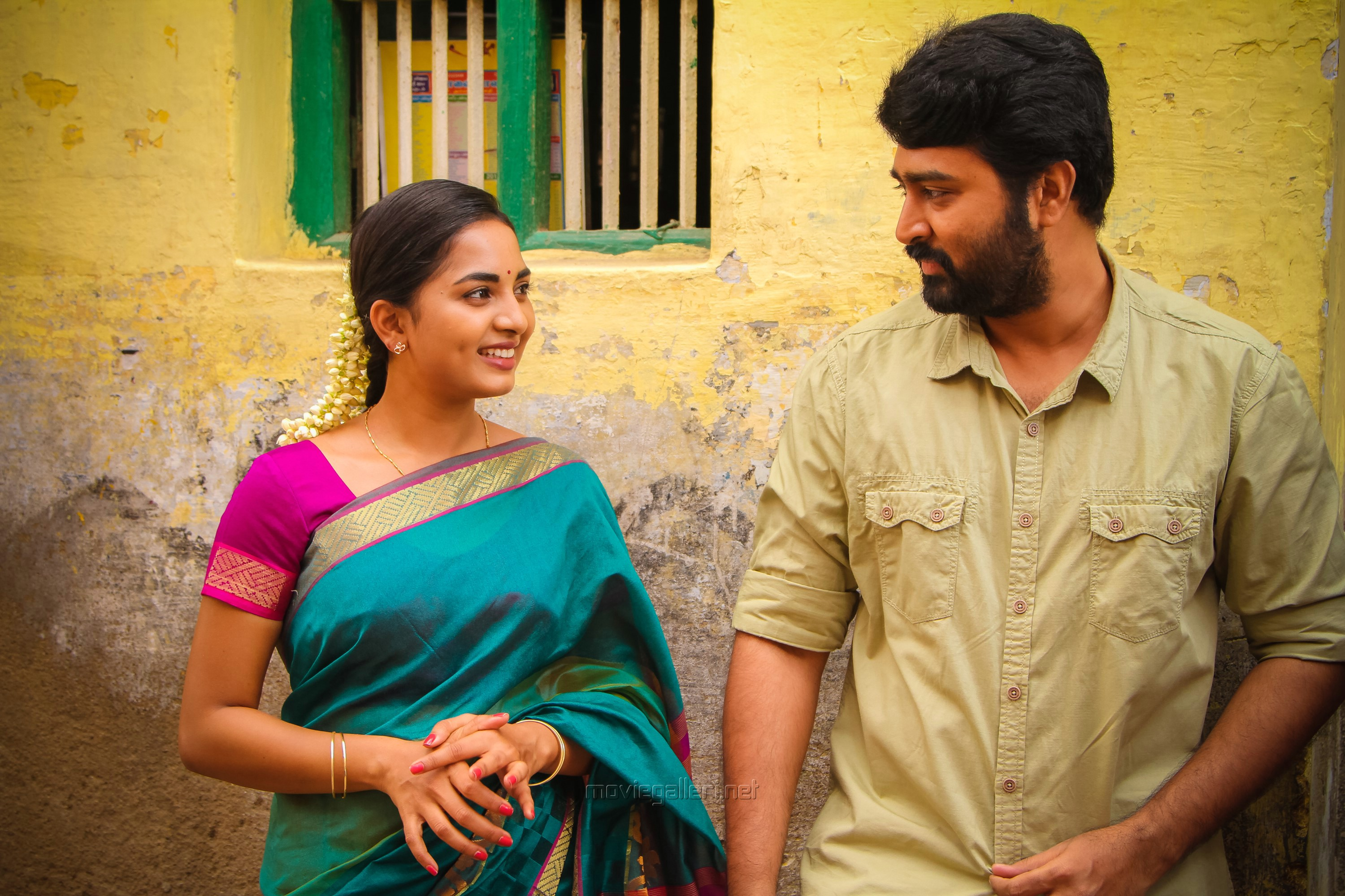 Srushti Dange, Prasanna in Kaalakkoothu Movie Review