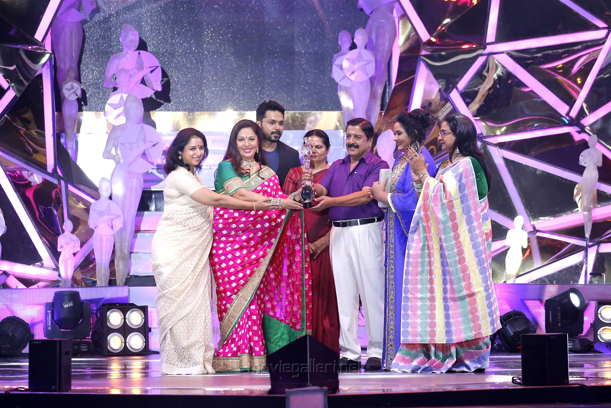 10th Annual Vijay Awards 2018 Event Details