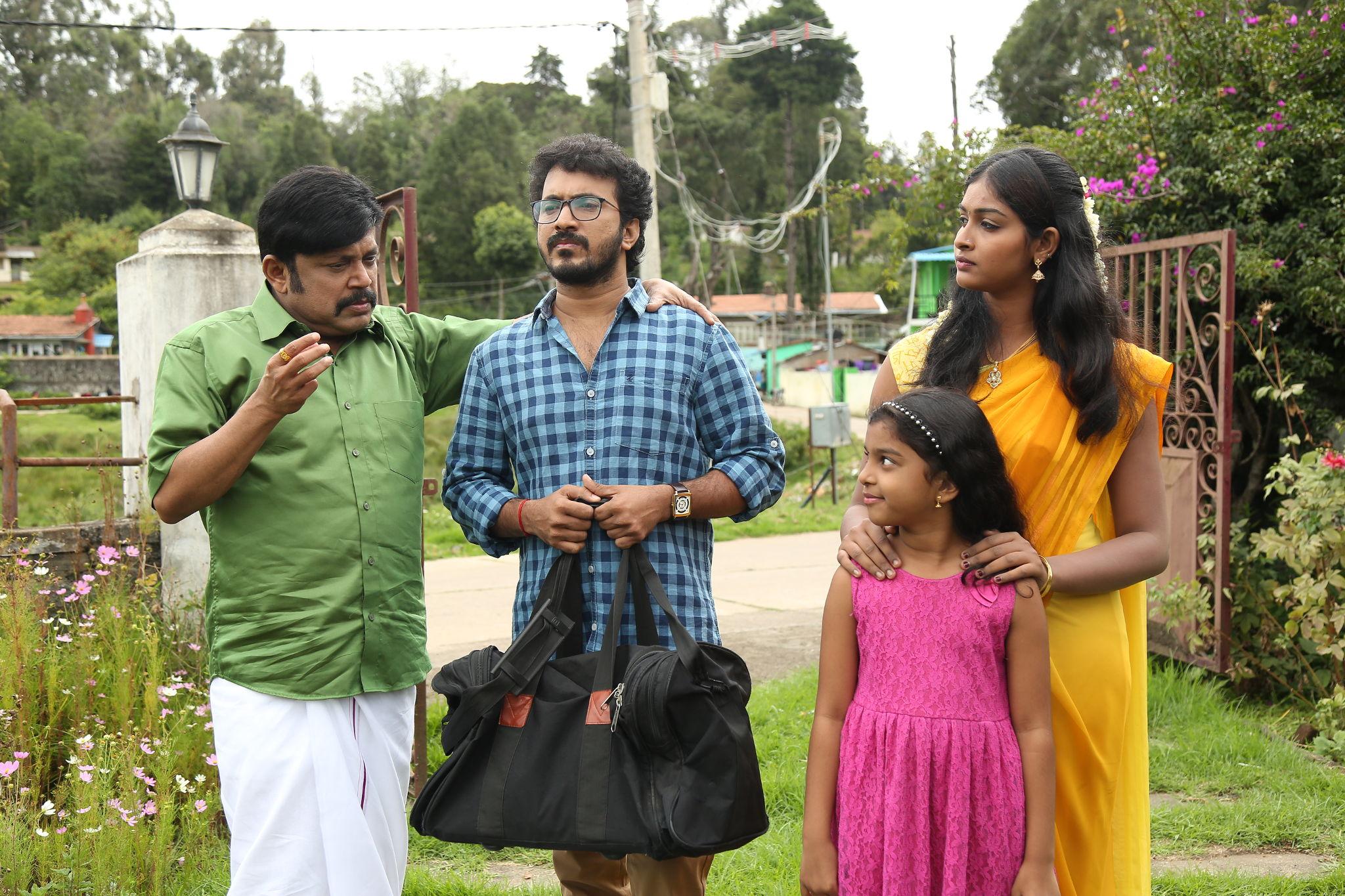 Director Vincent Selva Pathu Second Mutham Movie Details