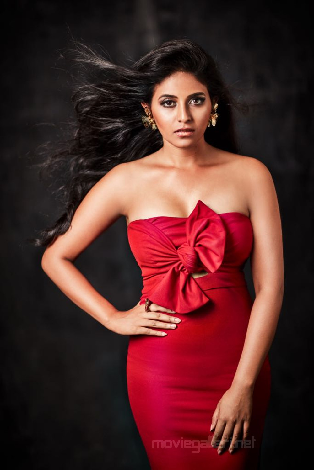 Geethanjali 2 Movie Actress Anjali Still