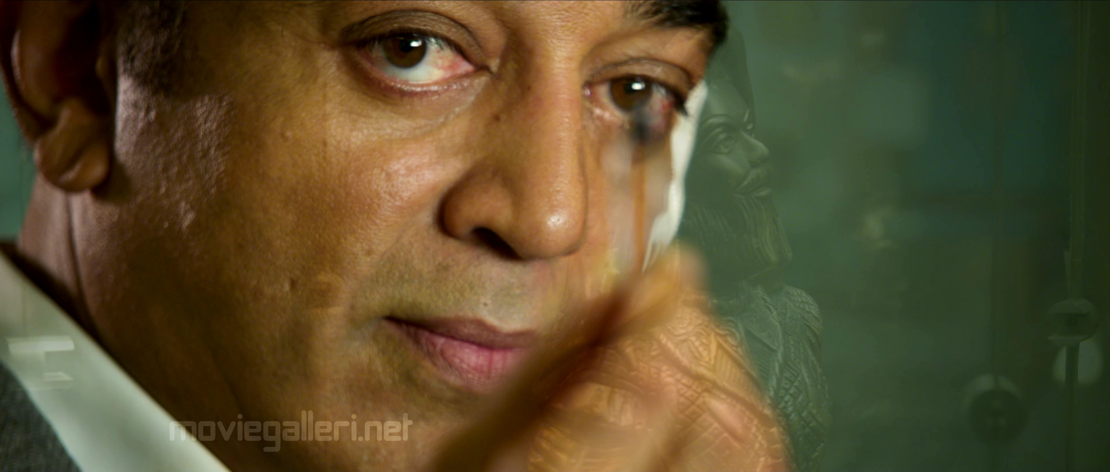 Kamal Haasan Vishwaroopam 2 Ready to face any problem
