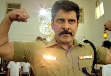 Saamy 2 Movie Trailer