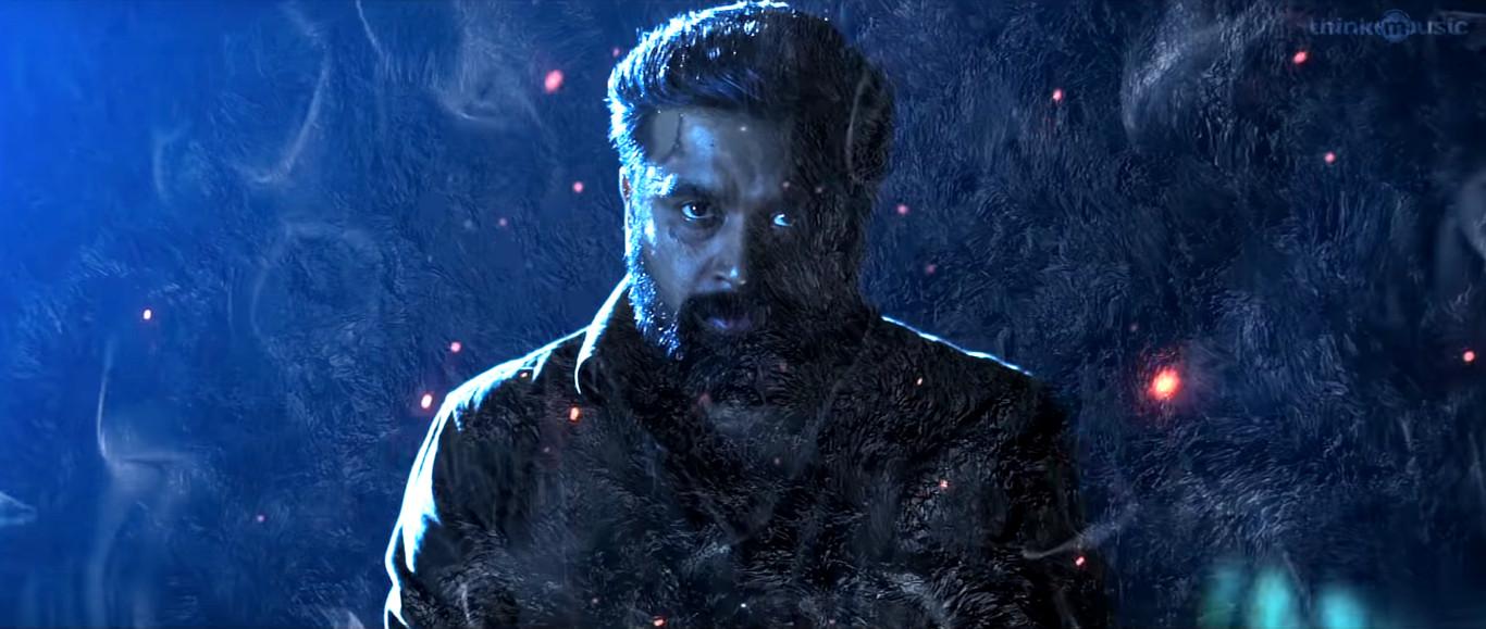 Sasikumar Asuravatham single released