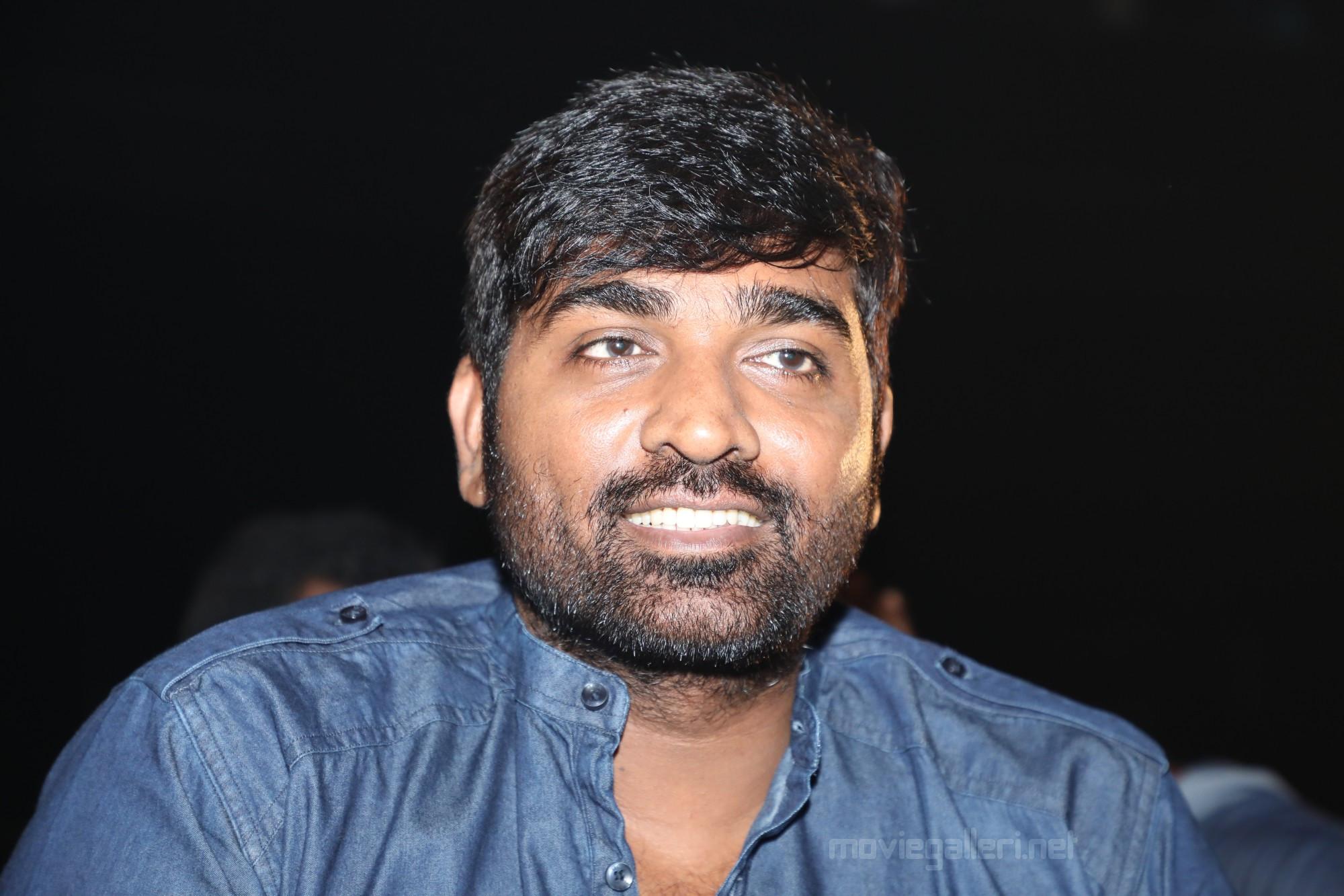 Suriya to share screen space with Vijay Sethupathi
