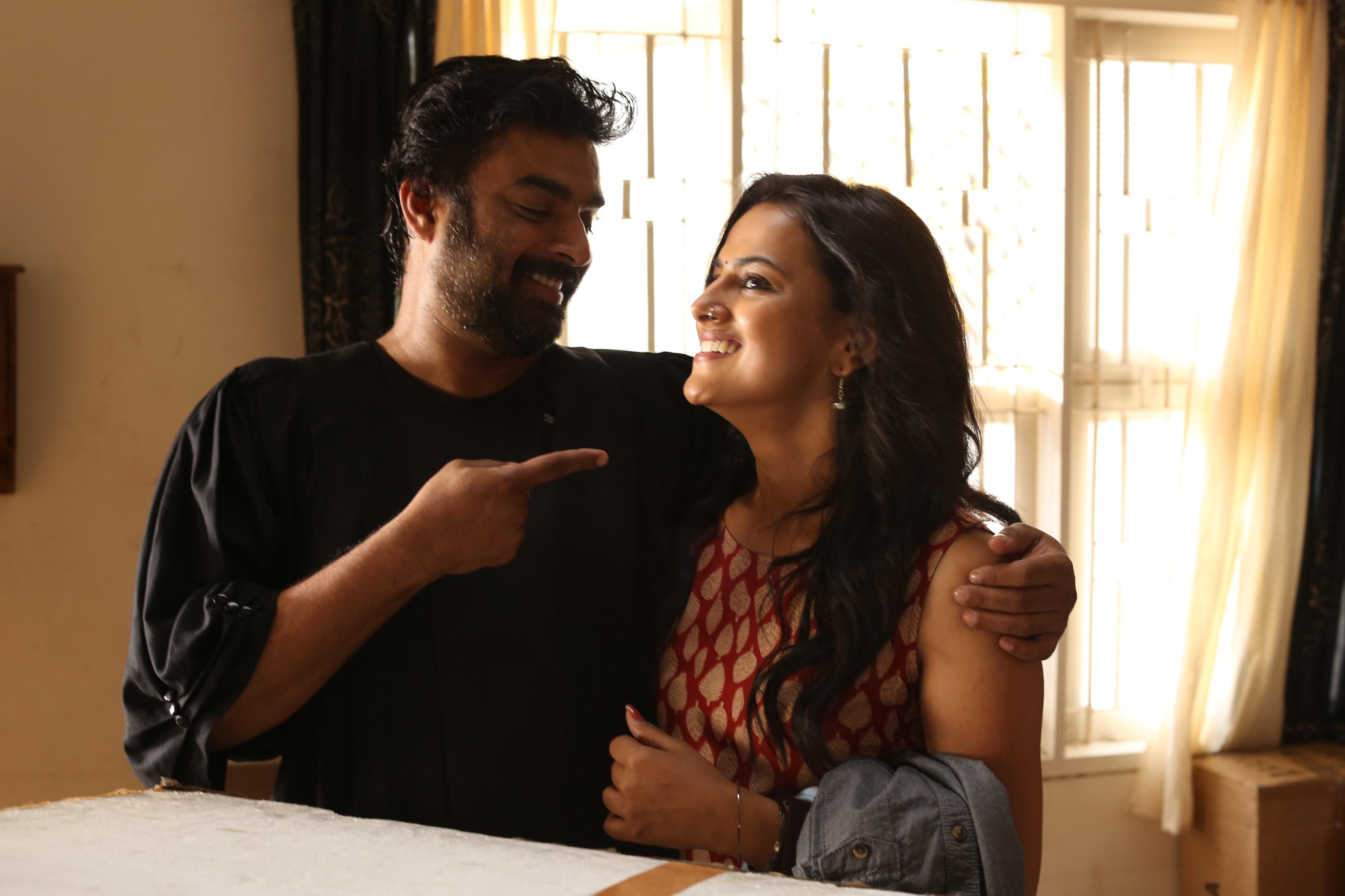 madhavan shraddha srinath maara movie details