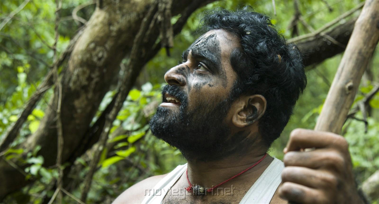 Actor Aadvik Jalandhar in Vinveli Payana Kurippugal Movie Photos
