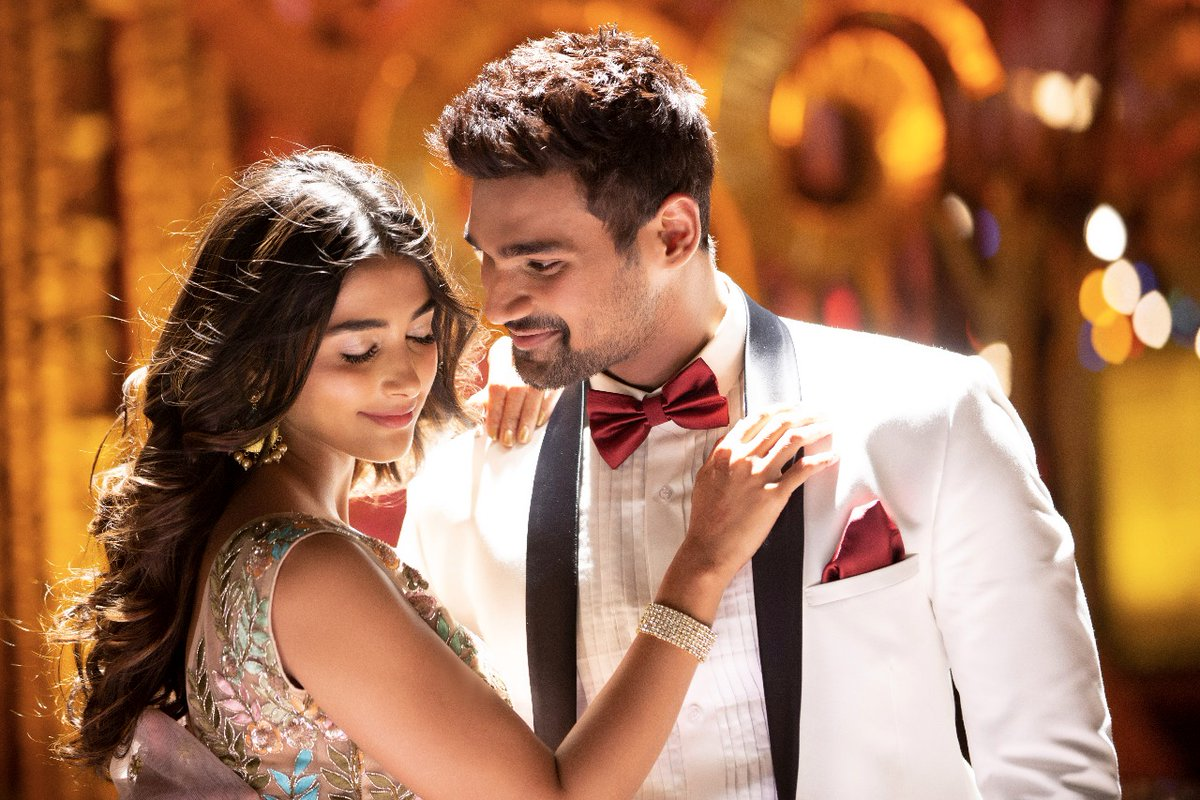 Bellamkonda Sai Sreenivas, Pooja Hegde Saakshyam Movie Release on July 27th