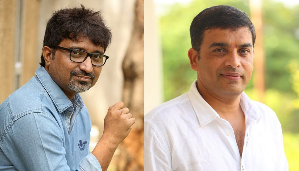 Director Indraganti Mohana Krishna's next is a multistarrer under Dil Raju's SVC banner