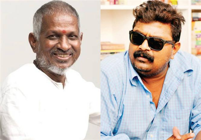 Ilayaraja to collaborate with Mysskin again