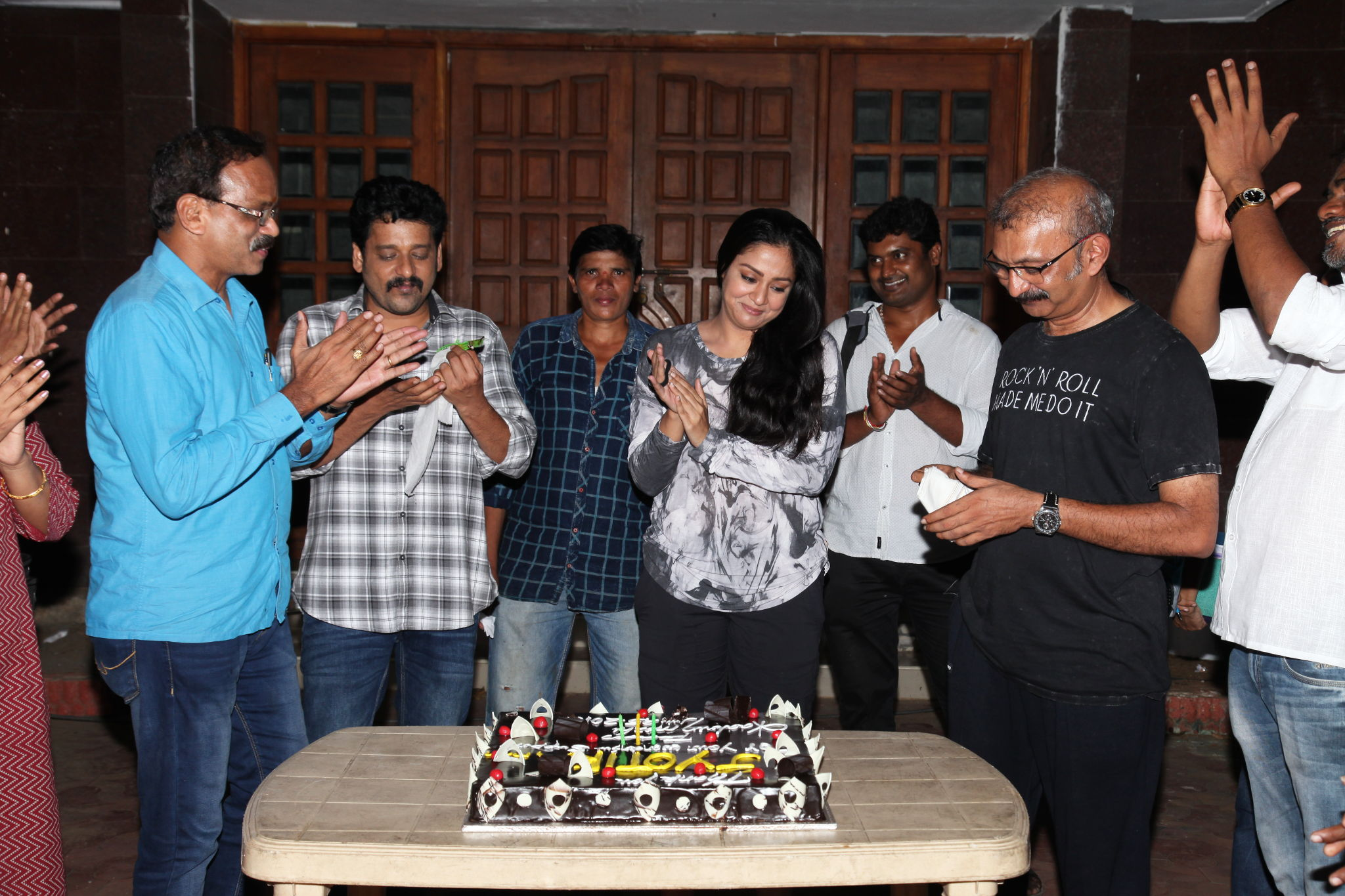 Jyothika's 'Kaatrin Mozhi' release date 18 October