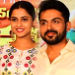 Kadaikutty Singam Movie Promotions @ Kerala Photos