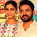 Kadaikutty Singam Movie Promotions @ Kerala Photos