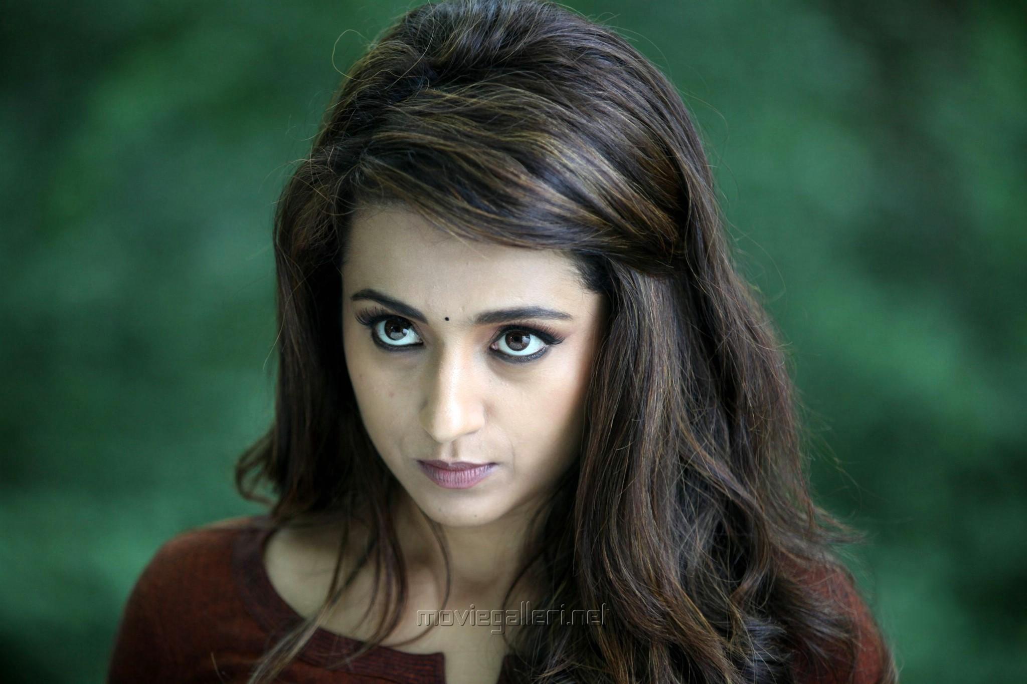 Mohini Movie Actress Trisha Photos Hd New Movie Posters