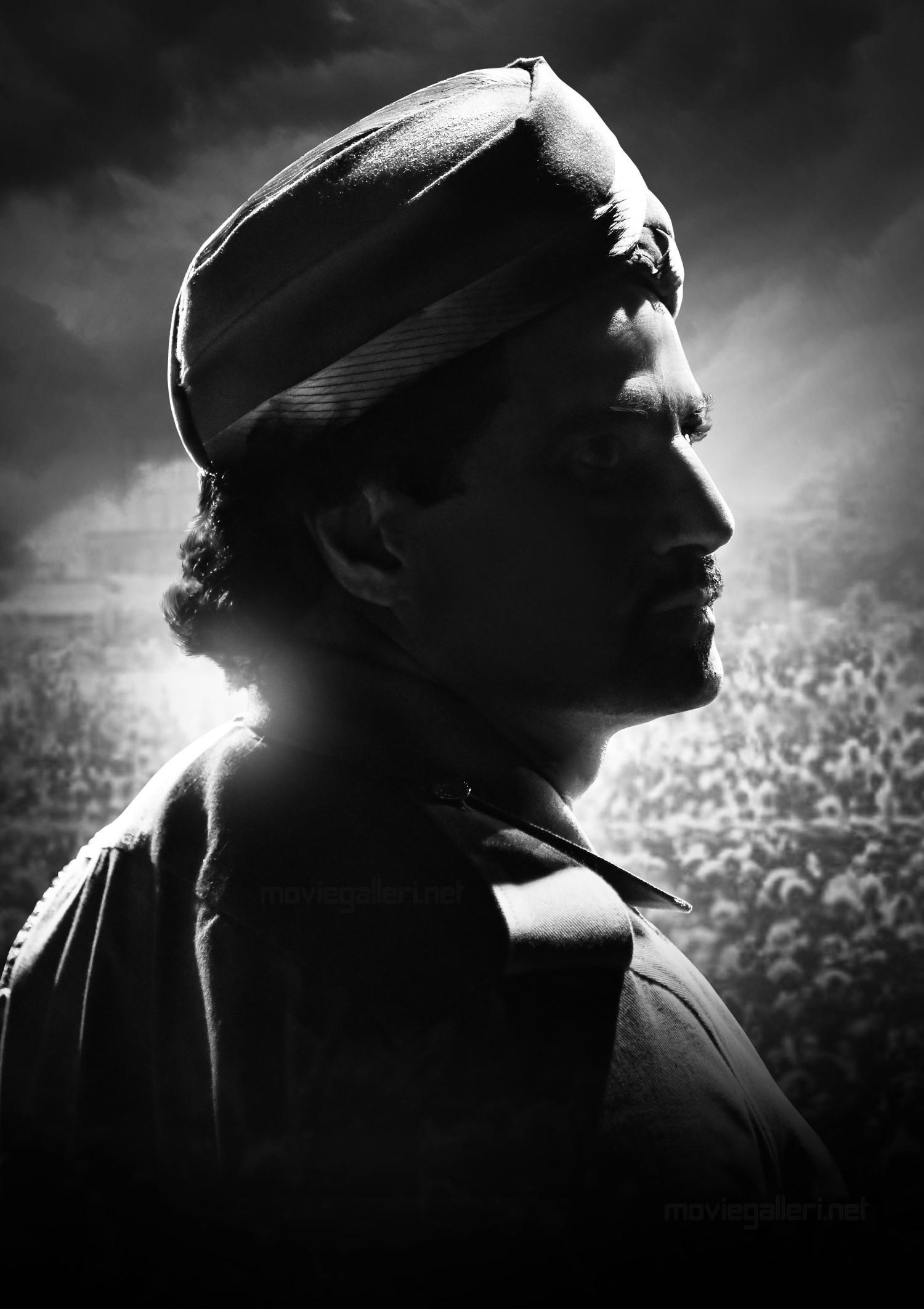 Nandamuri Balakrishna NTR Biopic Movie New HD Image