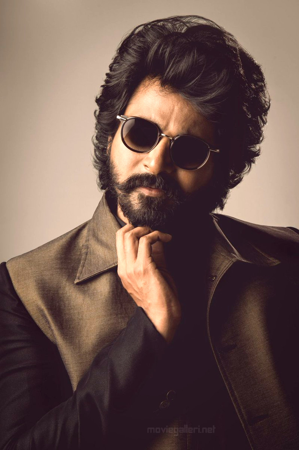 Sk13 Sivakarthikeyan New Hairstyle Beard Look Photos New Movie
