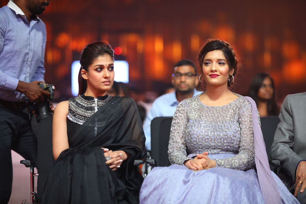 Seventh edition of SIIMA in Dubai on September 7th & 8th