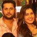 Srinivasa Kalyanam Movie Working Stills