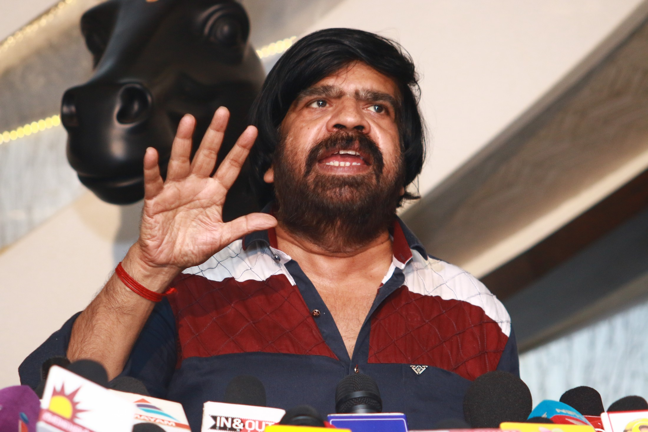 T Rajendar tribute to love Indraya Kaadhal da