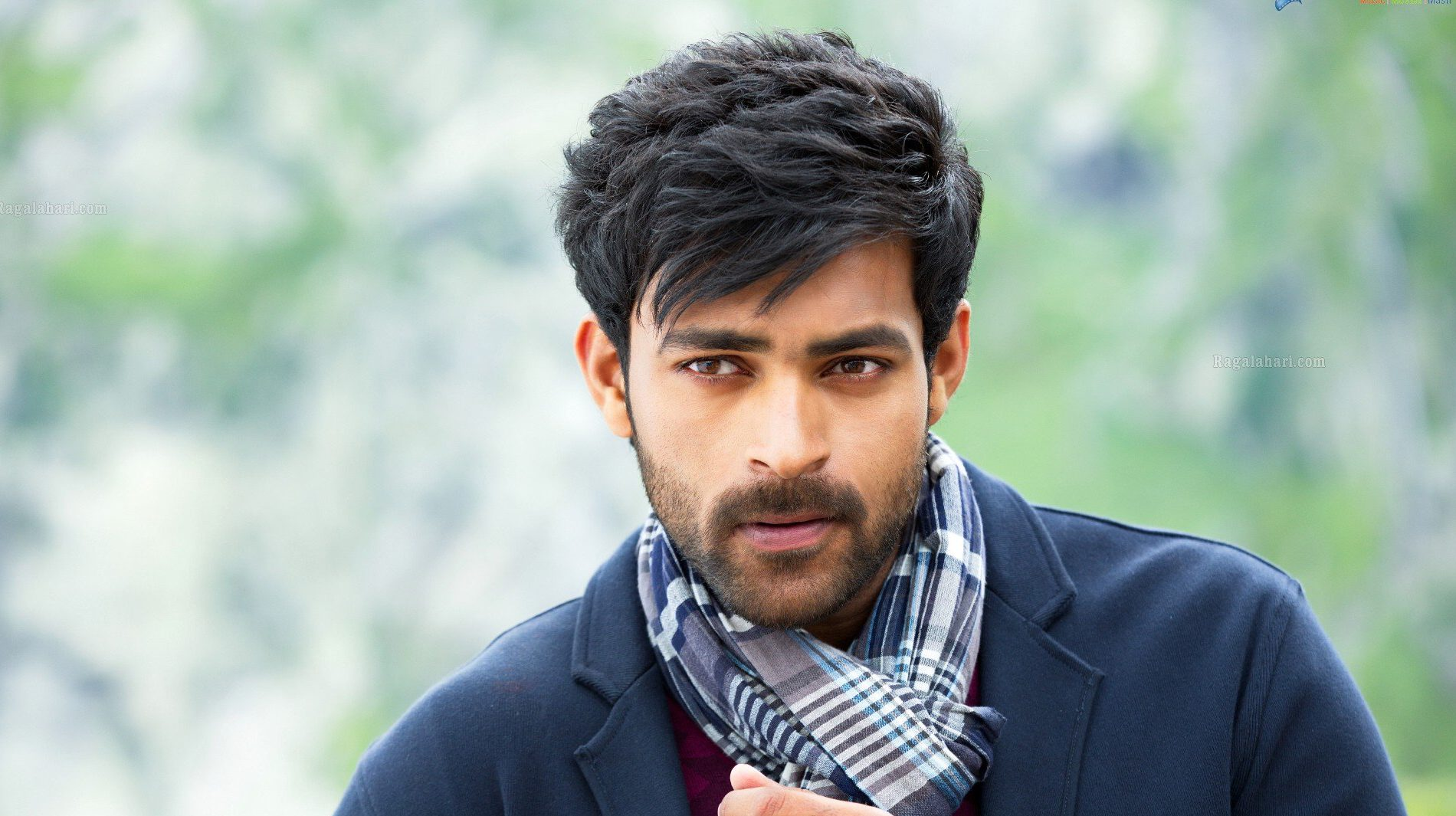 Varun Tej Sankalp Reddy Movie Releasing on 21st December