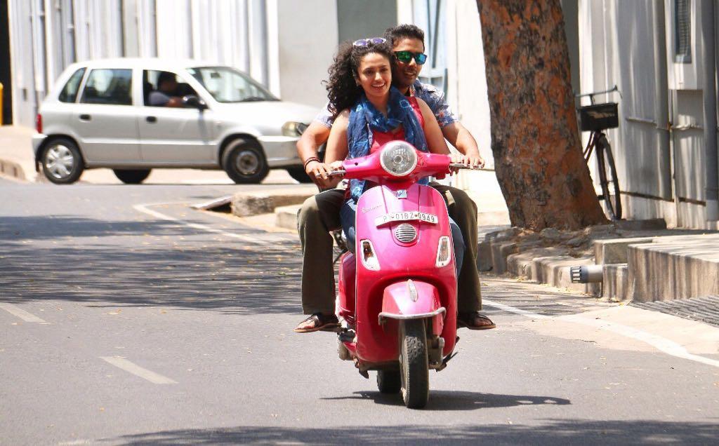 Arasiyalla Ithellam Satharanamappa Movie Pics