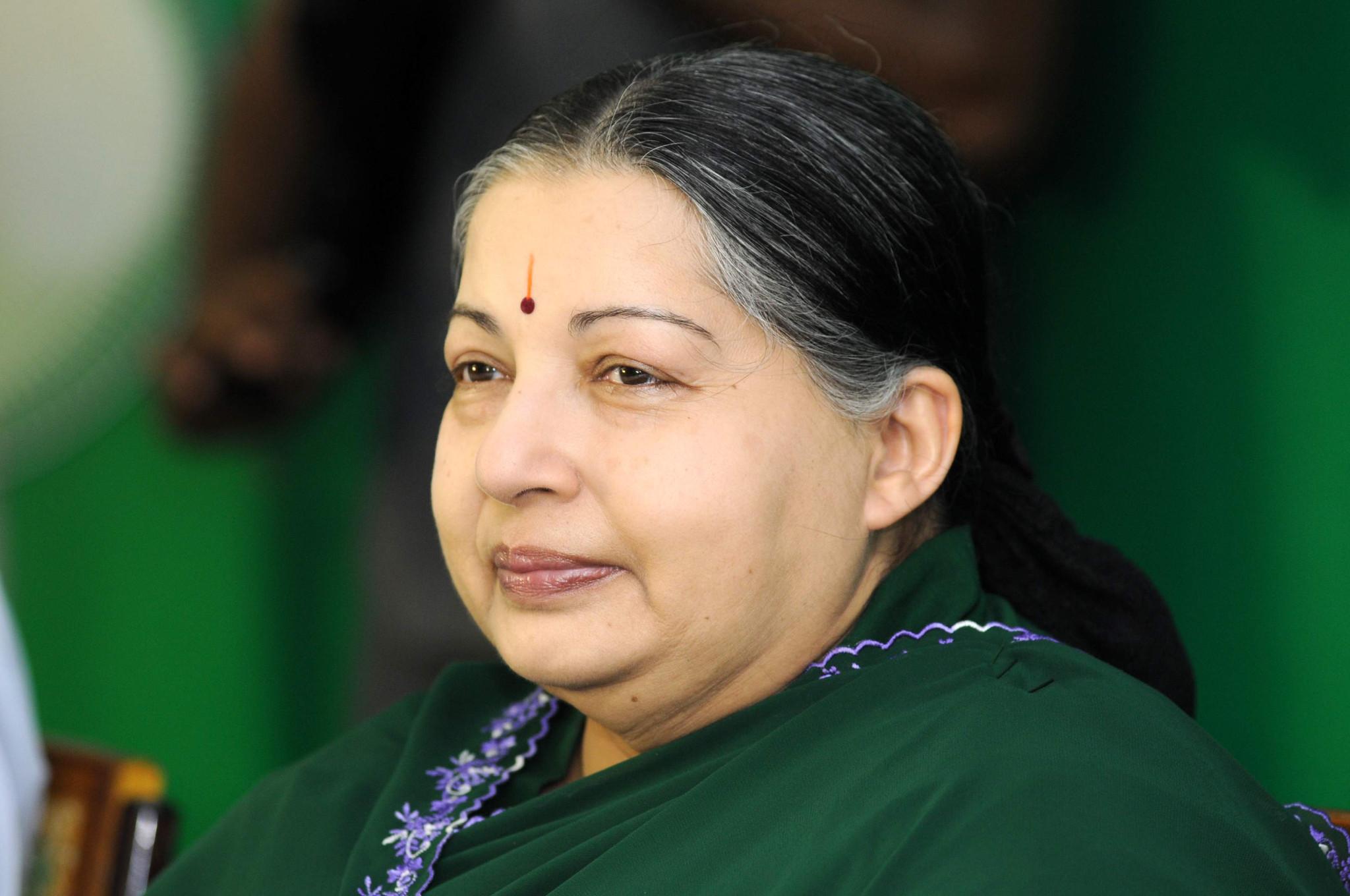 Dr J Jayalalitha Biopic directed by Vijay in Tamil Telugu Hindi
