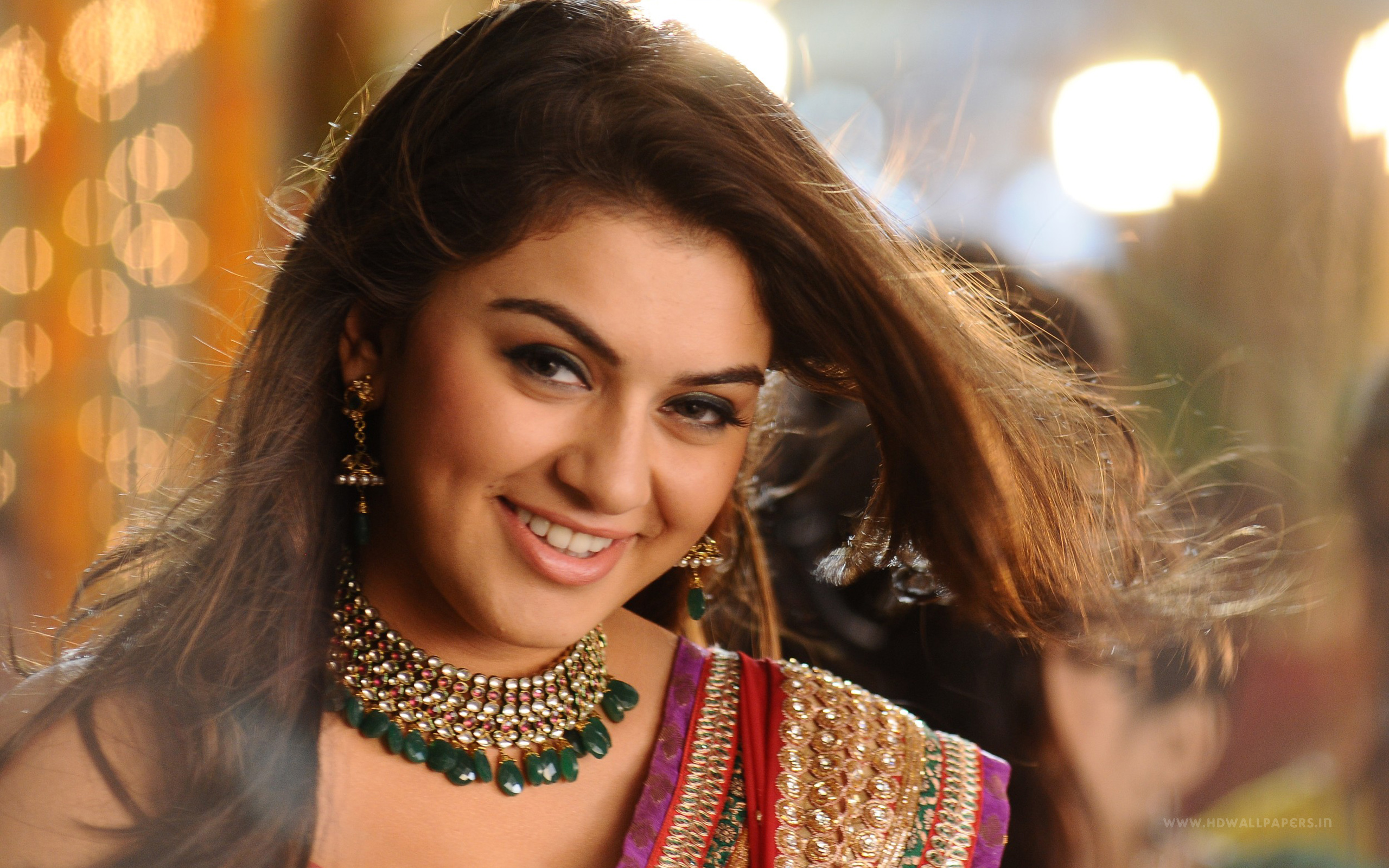 Hansika's next film title release postponed