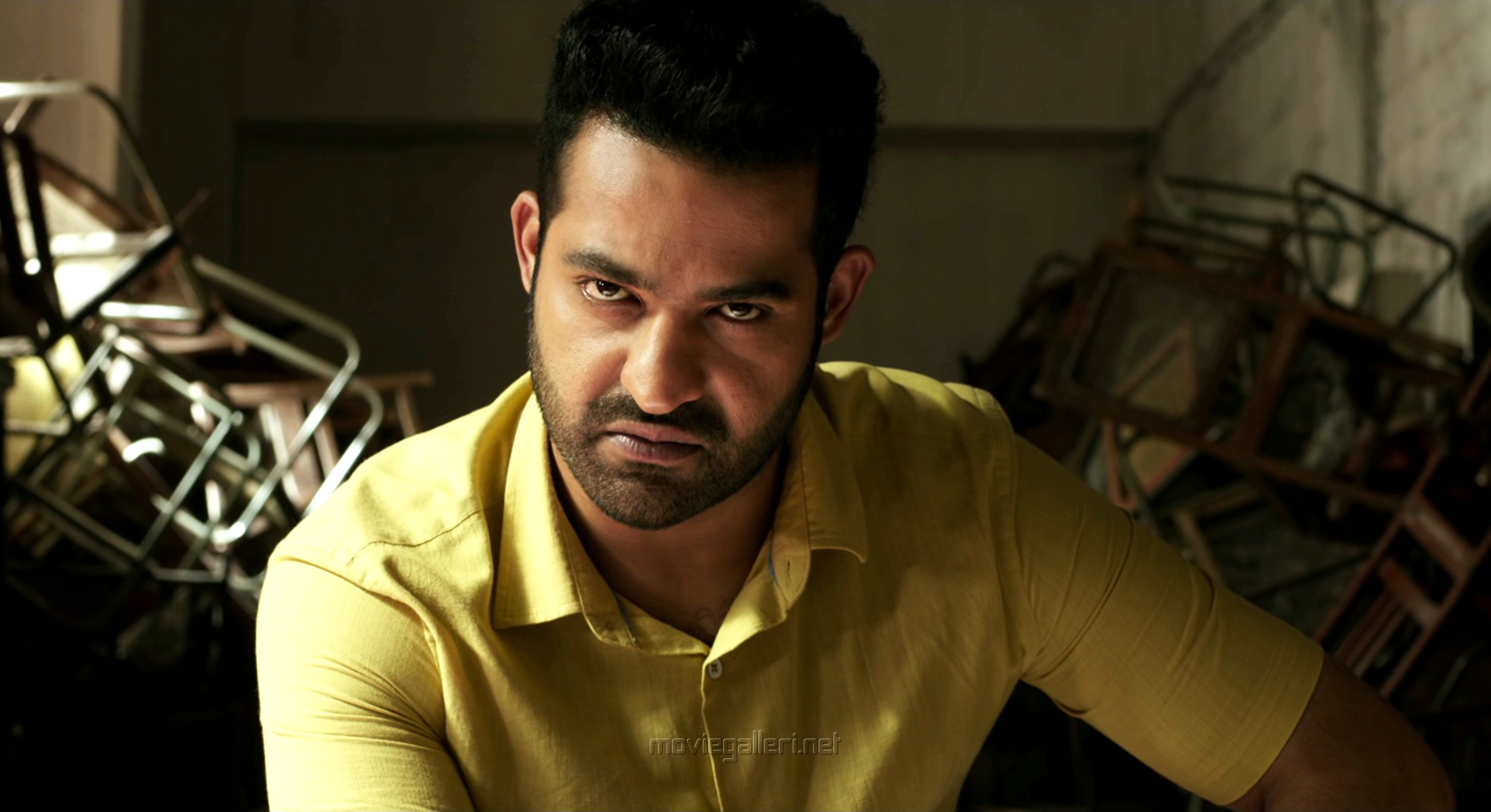 Aravinda Sametha Jr Ntr Photos Hd New Movie Posters