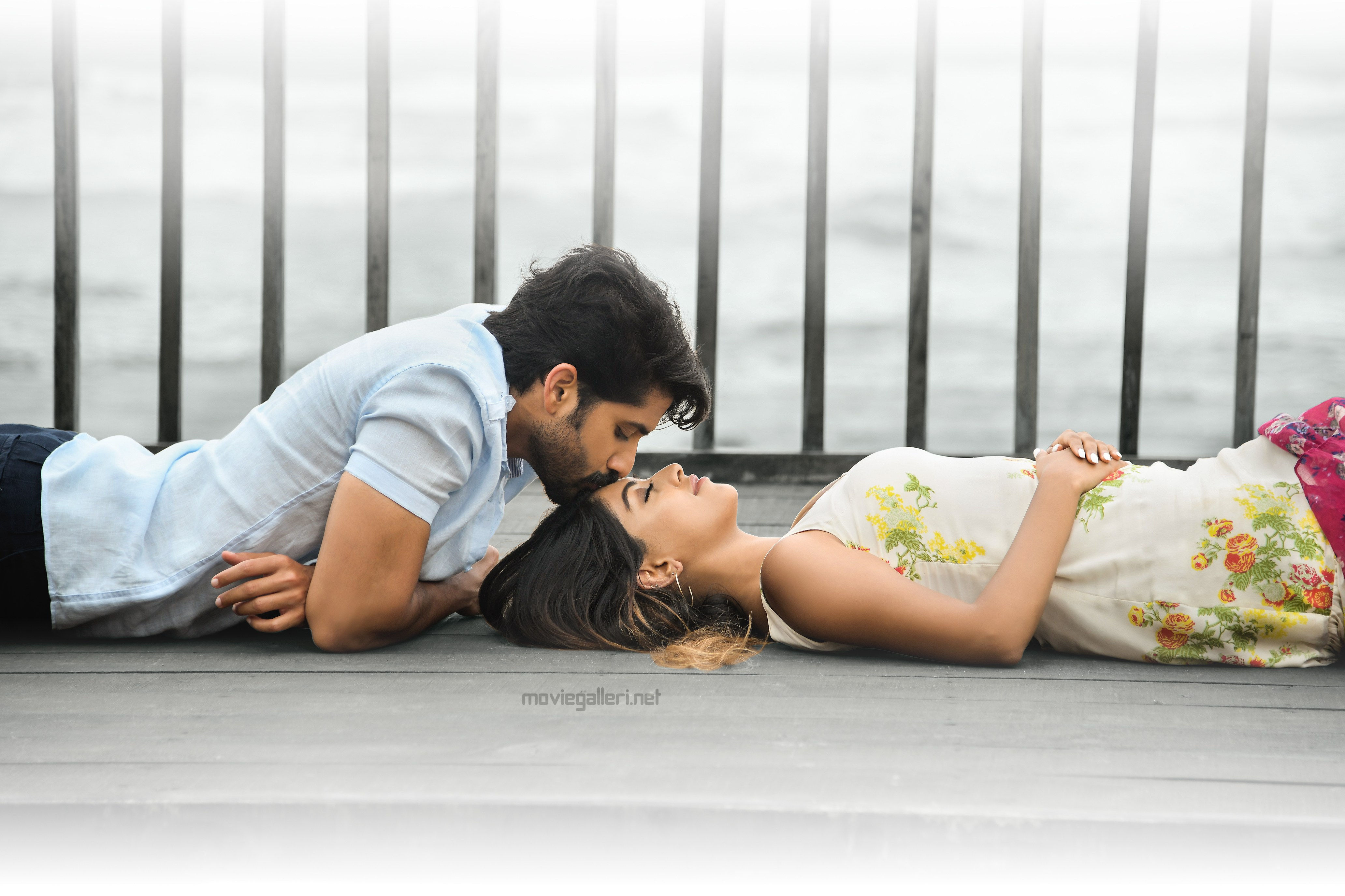 Naga Chaitanya Anu Emmanuel Shailaja Reddy Alludu Movie HD Pics