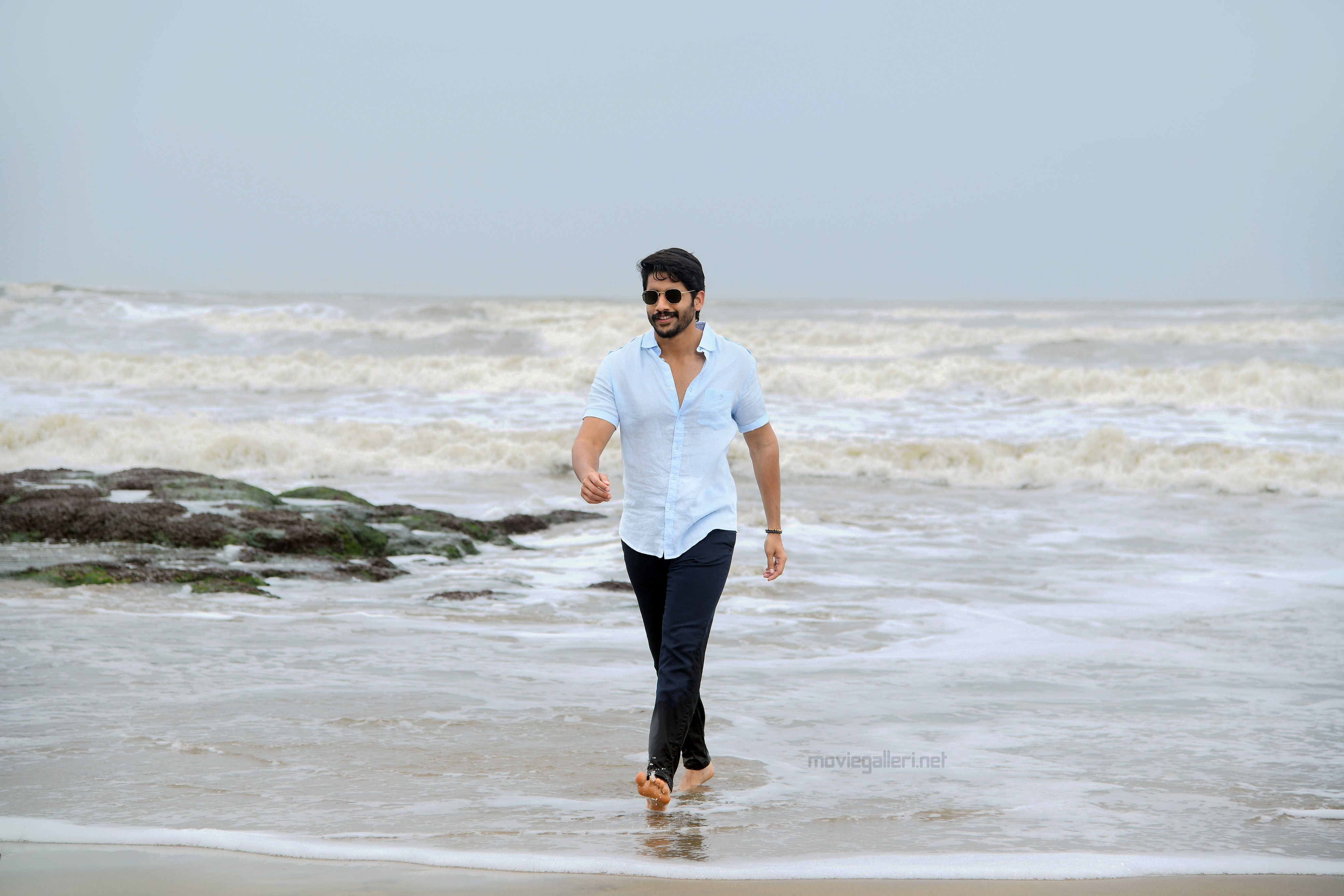 Naga Chaitanya Shailaja Reddy Alludu Movie HD Pics