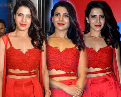 Samantha launches Big C New Logo