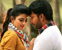 Titanic Kadhalum Kavundhu Pogum Movie Stills