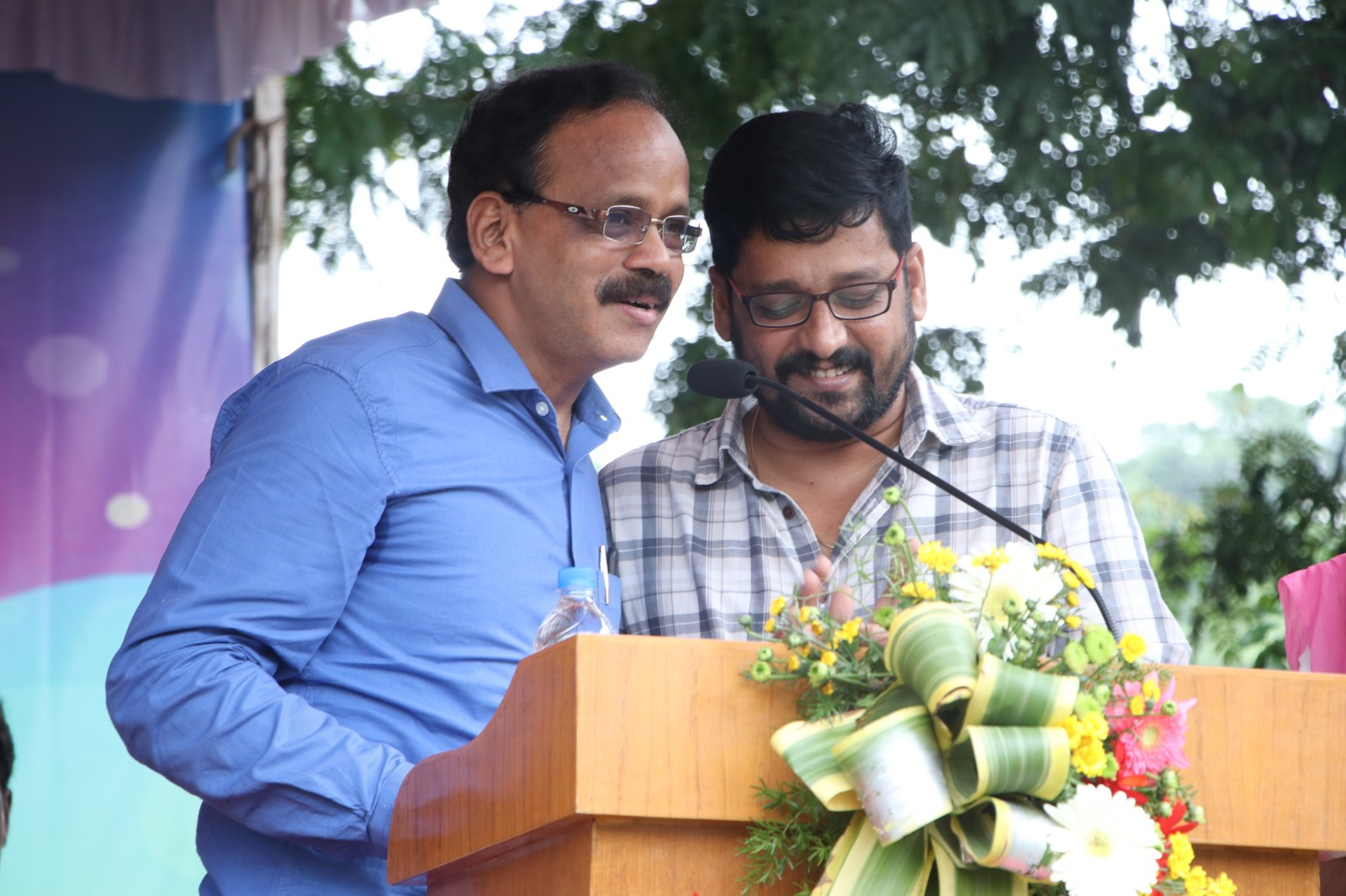 """Kaatrin Mozhi has a simple yet heart-touching story"" – Actor Vidharth"