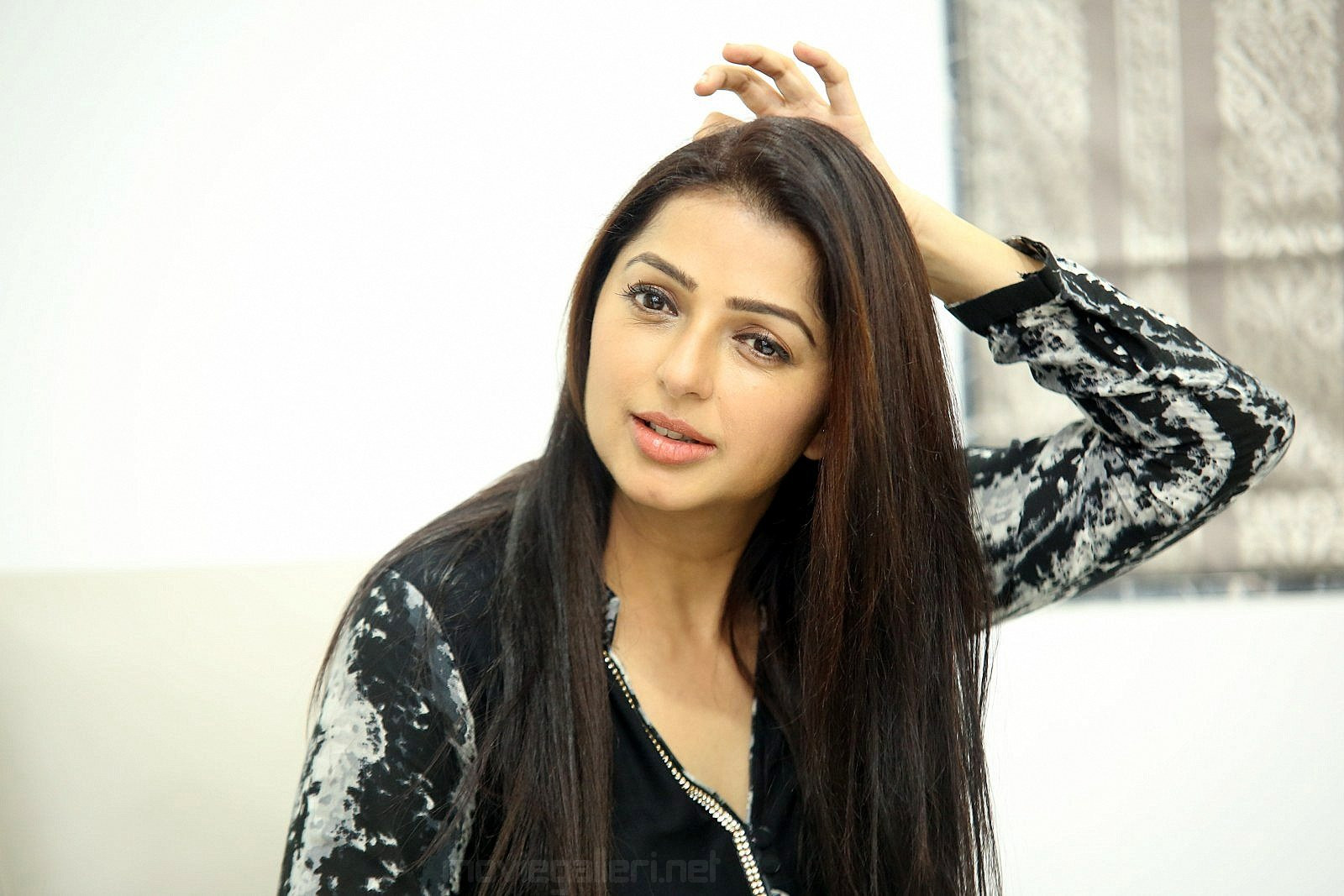 """""""My role in 'U Turn' is unlike what I have done in the past"""" – Bhumika Chawla"""