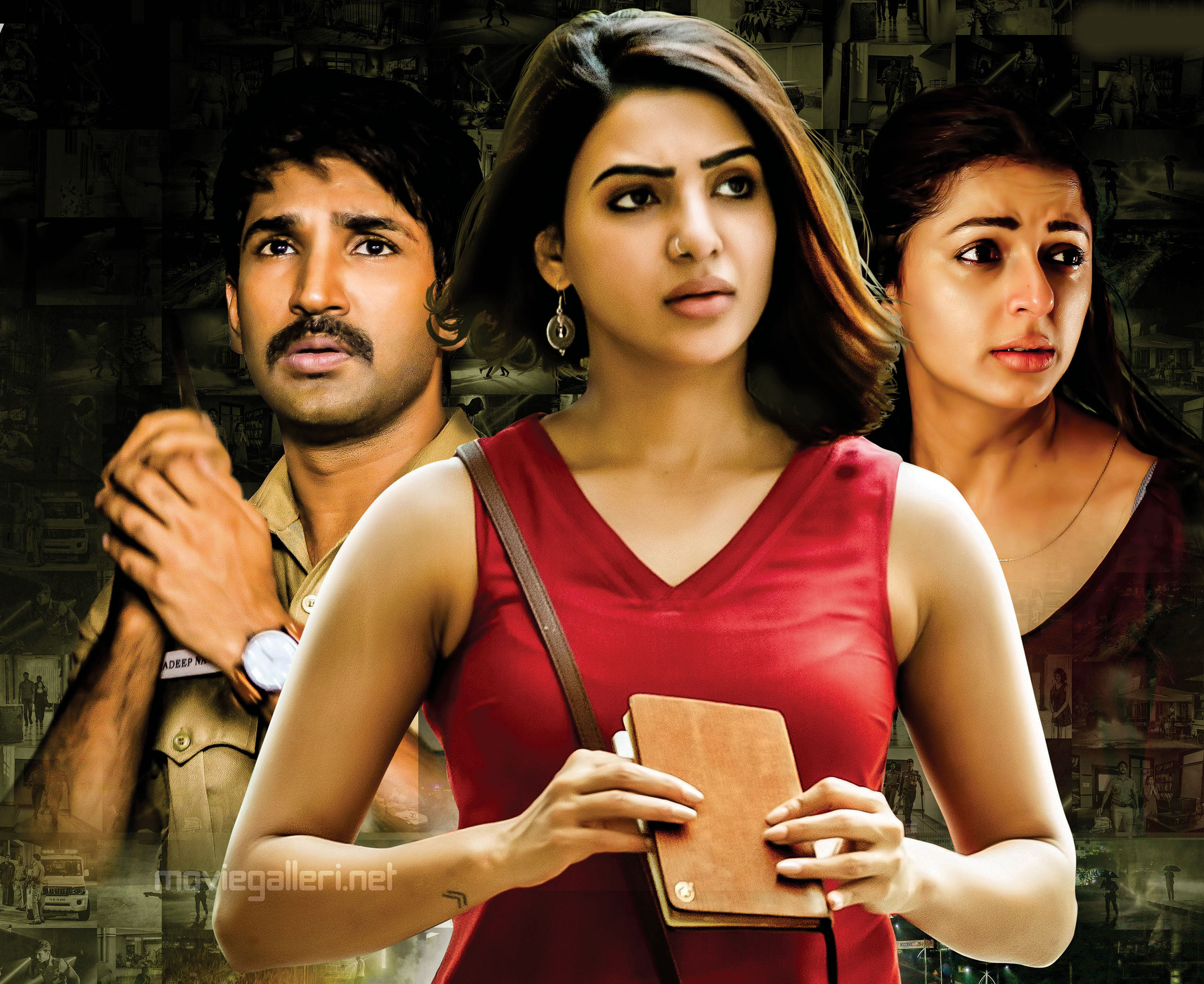 Aadhi Samantha Bhumika U Turn Movie Review Ratings