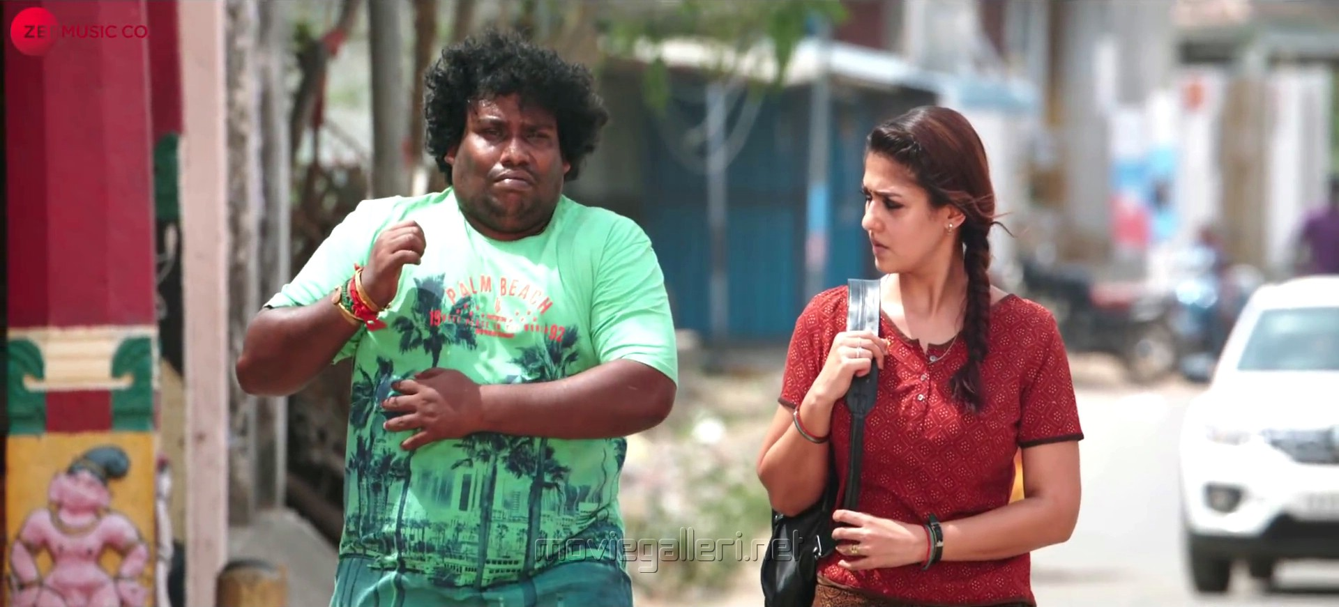 Actress Nayanthara Kolamavu Kokila Movie Photos HD COCO 734df0c