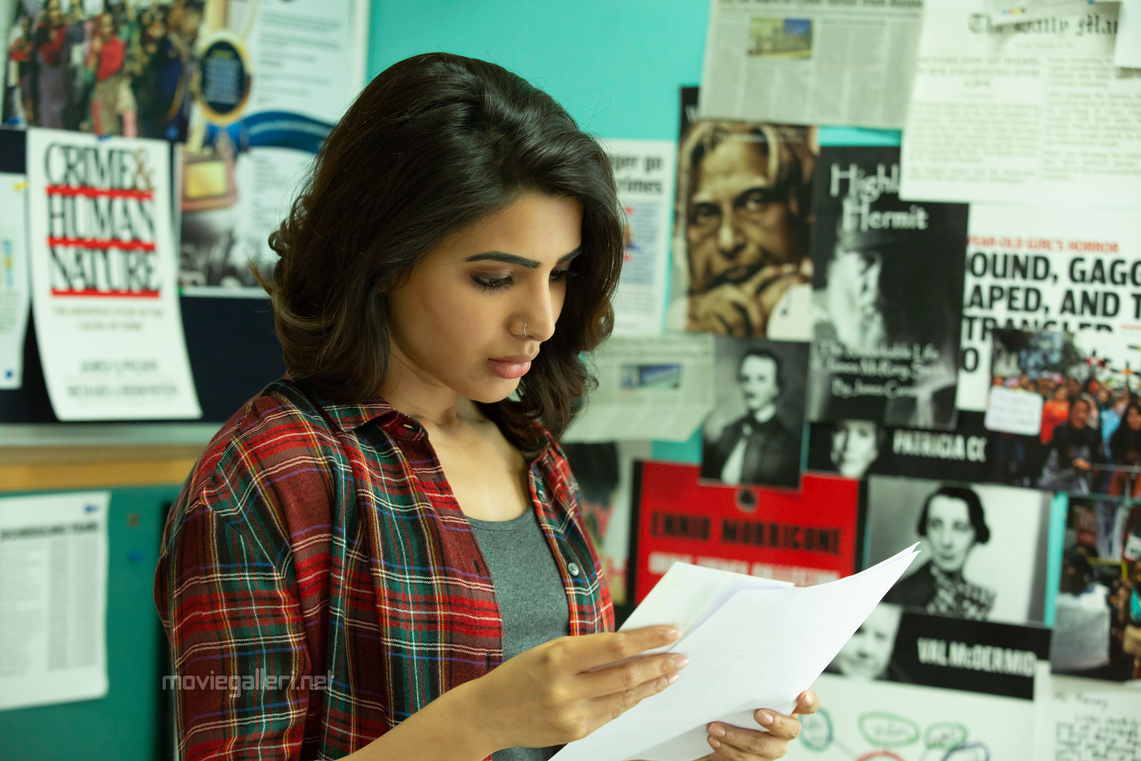 Actress Samantha U Turn Movie Review Ratings