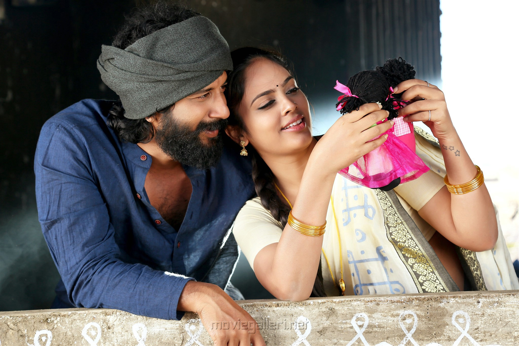 Bluff Master Movie Stills HD | Satyadev | Nandita Swetha | New Movie