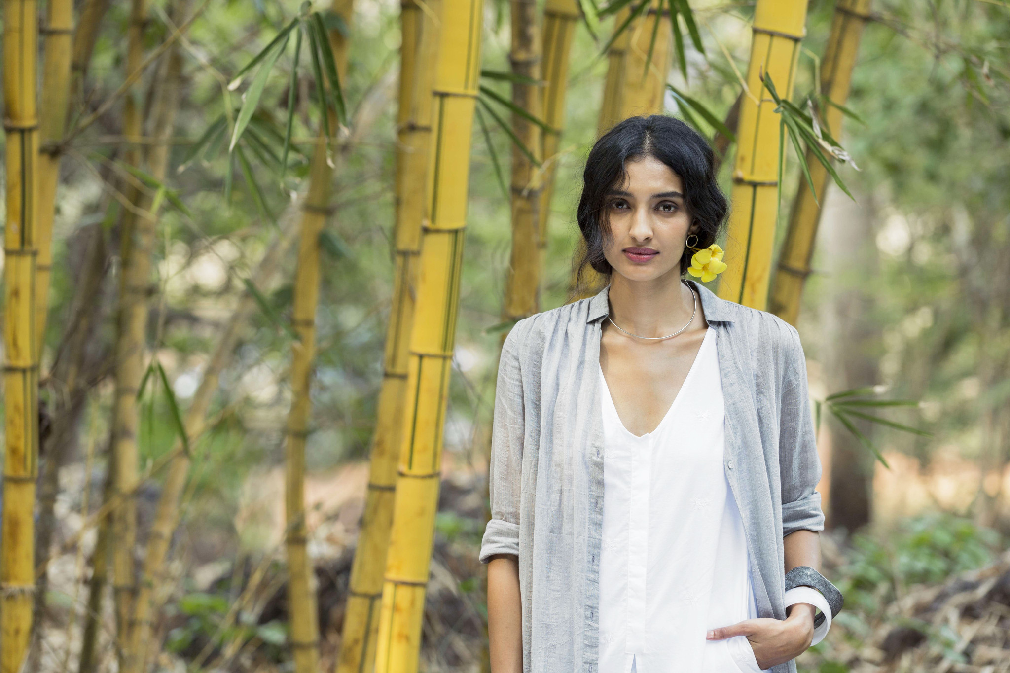 International Model Dayana Erappa is setting her foot in Indian Cinema