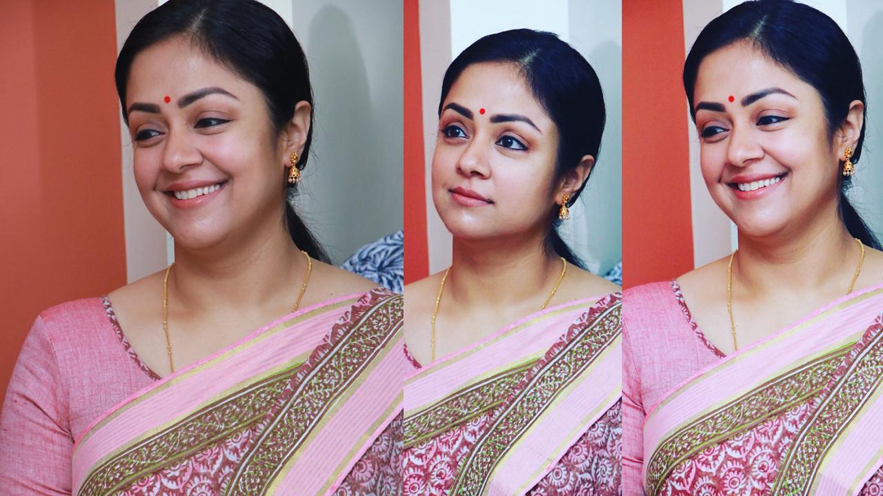Jyothika Kaatrin Mozhi editing completed