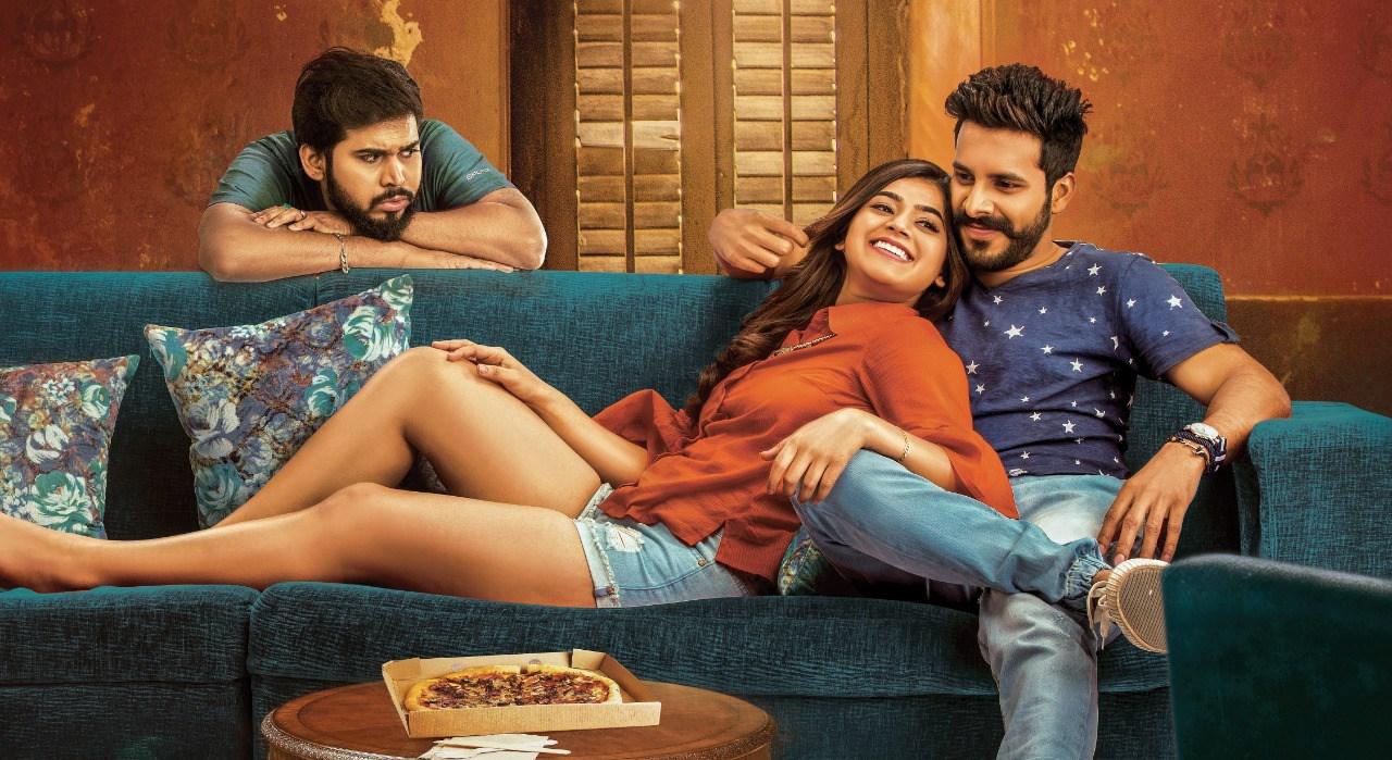 Kerintha Nookaraju, Yamini Bhaskar, Naveed in Bhale Manchi Chowka Beram Movie New Pics